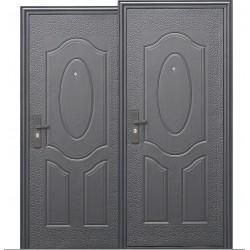 Входная дверь Е40М