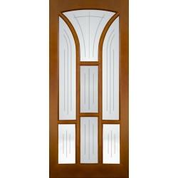 Межкомнатная дверь Лотос