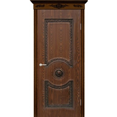 Межкомнатная дверь Арес с...